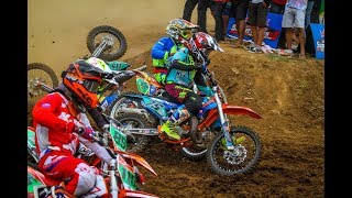 Video Sheva Ardiansyah : FINAL KEJURNAS MOTOCROSS BALI, RANKING 3 NASIONAL KELAS 85cc 2018 MP3, 3GP, MP4, WEBM, AVI, FLV Mei 2019