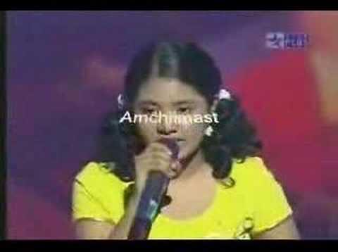 Video ♪♪Anwesha Datta Gupta - SVOI - The CHHOTE USTAAD 2007®♪♪ download in MP3, 3GP, MP4, WEBM, AVI, FLV January 2017