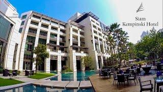 How To Go To Kempinski Hotel Bangkok (Siam Paragon) From BTS Siam Station