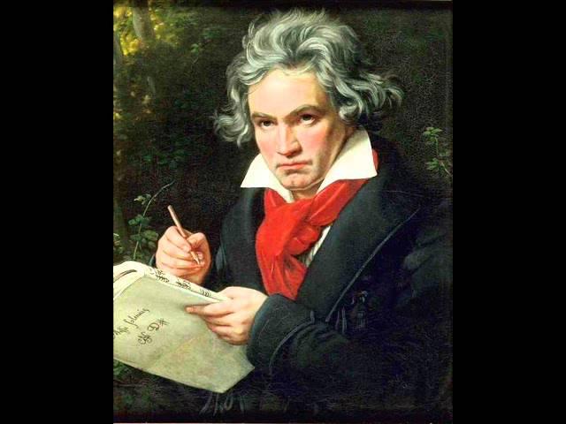 ベートーベン『運命』交響曲第五番第一楽章