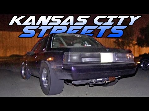 Street - STREET RACING galore! A Turbo Mustang, Nitrous Mustang, a couple Nitrous Vettes, LSX Willy's, a GT-R, turbo IS300, Supercharged Camaro SS, and a Procharged C7 Corvette all battle it out on...