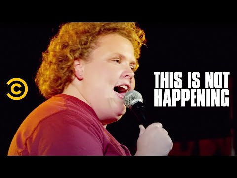 Fortune Feimster Hates Spain: This Is Not Happening (CC:STUDIOS & Comedy Central)