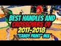 Best Handles And Crossovers | 2017-2018 Season | Mix -