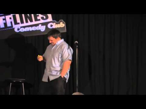 ★ Funny Video - Stand-Up Comedy!