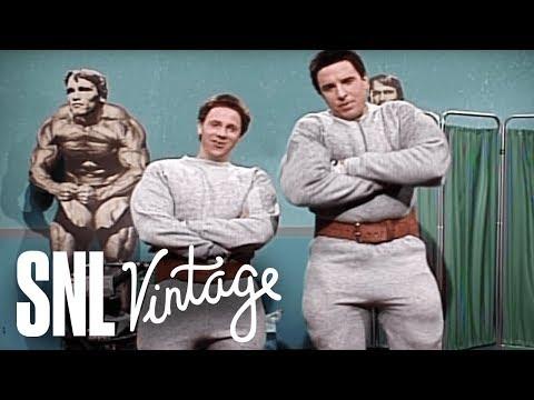 Hans & Franz: Liposuction - SNL_A plasztikai sebészet kulisszatitkai. Heti legjobbak