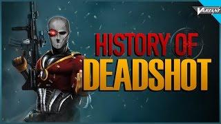 Video History Of Deadshot! MP3, 3GP, MP4, WEBM, AVI, FLV Oktober 2018
