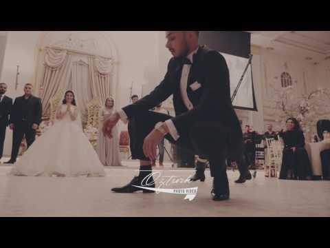 Video DAMATTAN HARIKA DUGUN SUPRIZI - AMAZING WEDDING DANCE FROM THE GROOM (efsane efeler) download in MP3, 3GP, MP4, WEBM, AVI, FLV January 2017