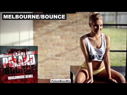 Video Noizbasses, Omar & Adrian S feat. SPHUD - Poland Bounce (DrugONmode Remix) download in MP3, 3GP, MP4, WEBM, AVI, FLV January 2017