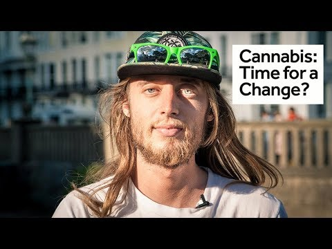 Cannabis: Time for a Change? | BBC Newsbeat