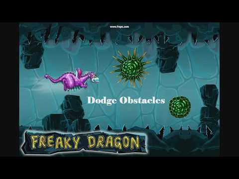 Video of Freaky Dragon