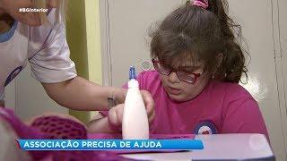 Associação dedicada aos autistas de Bauru precisa de ajuda