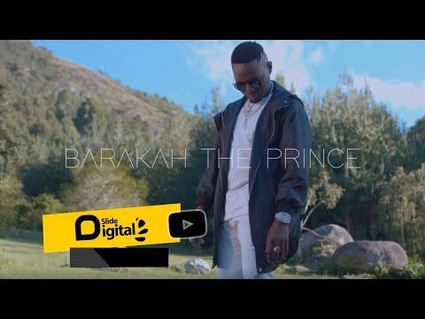 Barakah The Prince - Nimekoma (Official Video) Dial SKIZA *811*415#