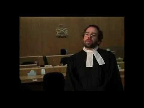 Carrières en justice : Greffier