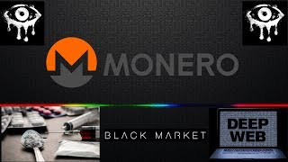 What is Monero? | Watch This If You Plan on Using The Dark Web or The Black Market |