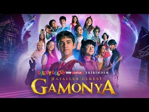 Gamonya: Hayaller Ülkesi