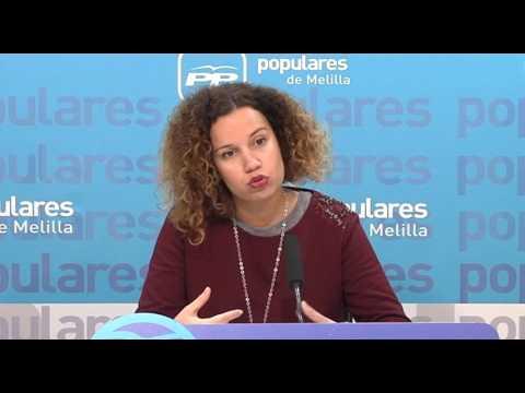 Con el Gobierno Socialista no se construyó ni un solo Centro Educativo en Melilla