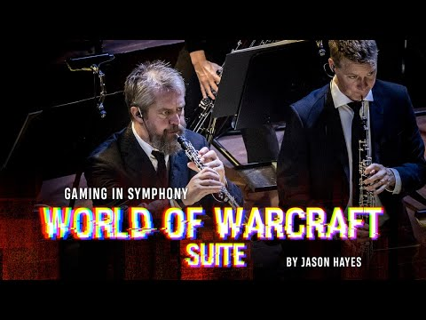"Blizzard Entertainment  ""World of WarCraft Maintheme"" Cover"