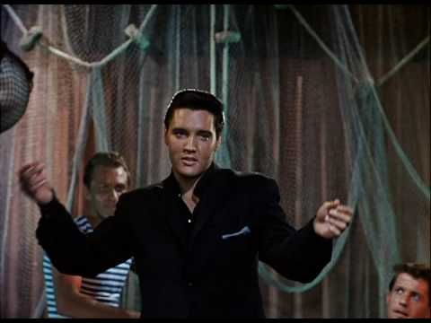 Elvis Presley - Return To Sender [Video]