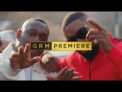 Big Tobz ft. Dizzee Rascal – Smoke [Music Video] | GRM Daily
