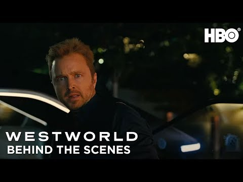 """Westworld: Creating Westworld's Reality """"Genre"""" - Behind the Scenes of Season 3 Episode 5 