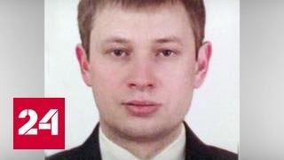 Водителя, сбившего двух 8-летних девочек, ищет не только московская, но и киевская полиция