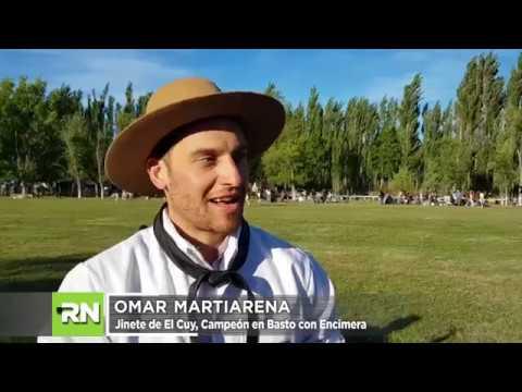 Río Negro ya tiene sus tres jinetes campeones, rumbo a Jesús María