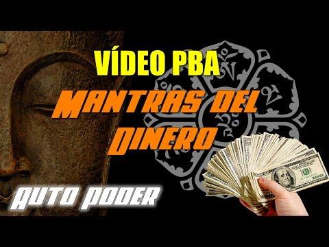 Mantras del Dinero Vídeo PBA (Demo)