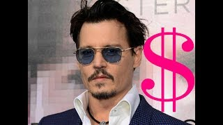 We Invite Our channel's Visitors to discover their favorite celebrities Net Worth in 2017, In this Video we present JOHNNY DEPP  Net Worth in 2017, JOHNNY DEPP Houses and Luxuary Cars. You Can also Visit our Website For More informations about your favorite celebrities: