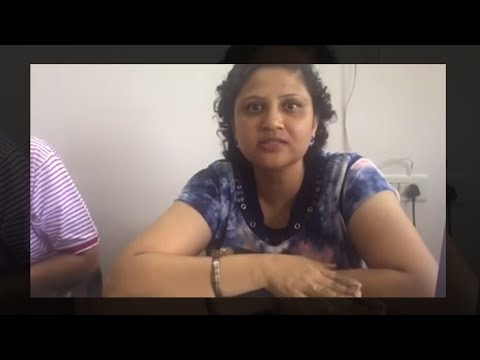 Meenakshi - A Cancer Survivor - Her Life after Immunotherapy Treatment