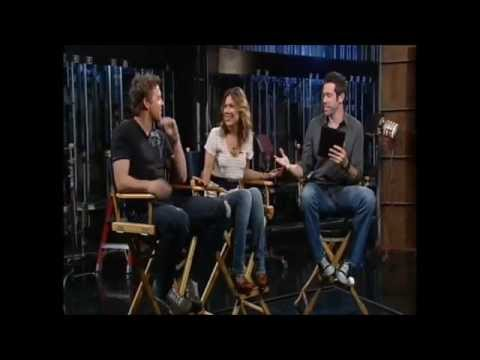 A&E's The Glades Live Fan Chat (East Coast)