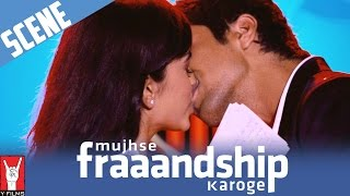 Nonton Scene  Mujhse Fraaandship Karoge   Vishal Proposes To Preity   Saqib Saleem   Saba Azad Film Subtitle Indonesia Streaming Movie Download