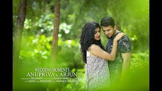 Download Lagu Kerala Kannur Hindu wedding Highlights 2017 / Anupriya & Arjun Mp3
