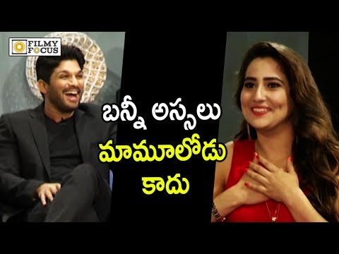 Video Allu Arjun Flirts with Anchor in Live Interview | Allu Arjun Fun with Anchor - Filmyfocus.com download in MP3, 3GP, MP4, WEBM, AVI, FLV January 2017