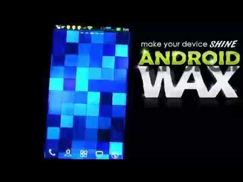 Video of ★ Fluid Live Wallpaper