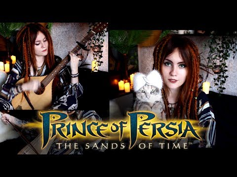 Prince of Persia - Time Only Knows