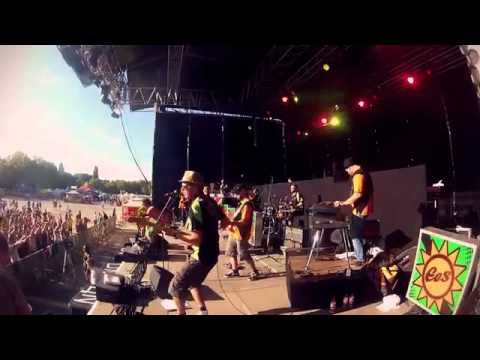 EES & the Yes Ja Band   Live at Afrika Karibik Festival 2013 3