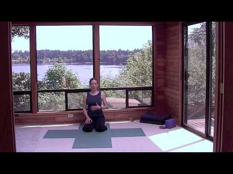 Yoga for Beginners Intro Series: Part 1: Three Part Breath