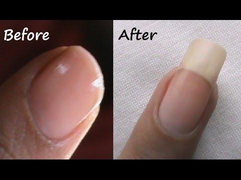 segreti indiani per far crescere velocemente le unghie