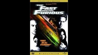 Nonton Opening To The Fast   The Furious 2001 Dvd Film Subtitle Indonesia Streaming Movie Download