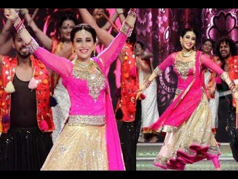 Karishma Kapoor & Tv Stars Perform For 'Deva Shree