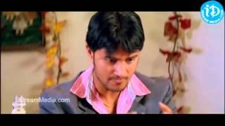 Raja's Funny Date Scene - Vennela Telugu Movie