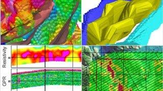 Webinar (2015-06-02): Novidades na versão 8.4 das soluções Geosoft