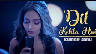 Video Dil kehta hai female version lyrics download in MP3, 3GP, MP4, WEBM, AVI, FLV January 2017