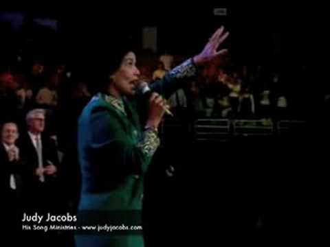 Days of Elijah - Judy Jacobs