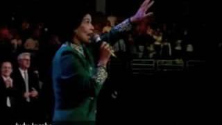 Video Judy Jacobs - Days of Elijah (No God Like Jehovah) MP3, 3GP, MP4, WEBM, AVI, FLV September 2019