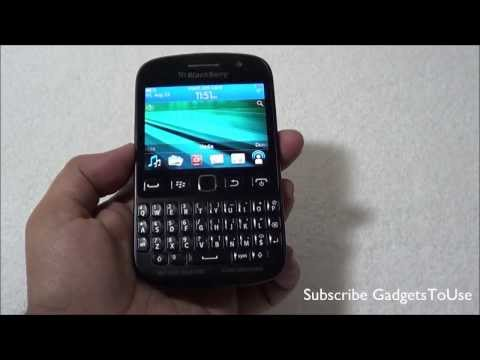 Blackberry 9720 Full Review, Unboxing,  Camera, Gaming, Benchmarks, Price and Value For Money