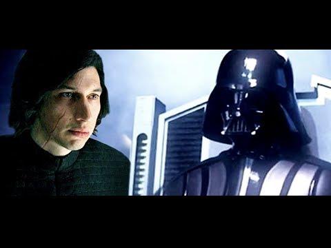 Star Wars Darth Vader EPISODE 9 LEAKED SCENE Revealed?