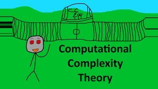 Computational Complexity Theory in a Nutshell