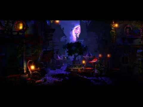 Making of Trine 2: Level Art Part III is Intricate