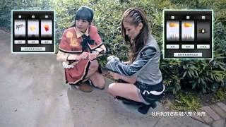 SNH48 - 无处可逃 (Wu chu ke tao) [100 Metre Conbini] MV Full